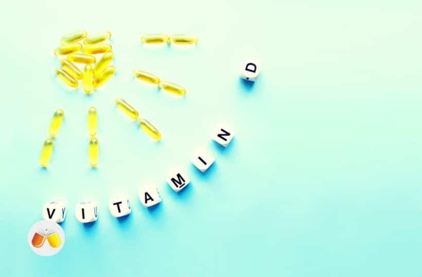 Health Benefits of Vitamin D3