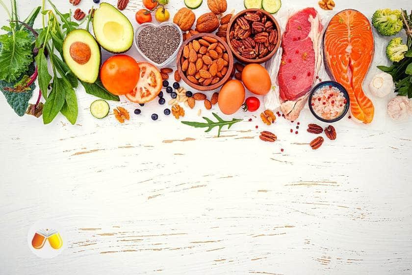 South Beach Diet Health Benefits