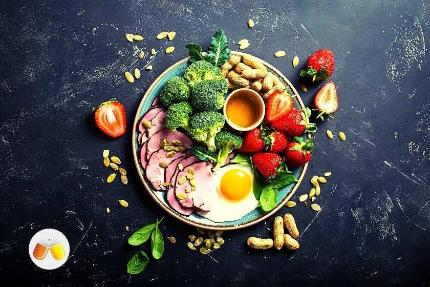 Low-Carb Diet Health Benefits