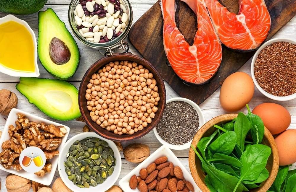 Omega-3 Health Benefits-min