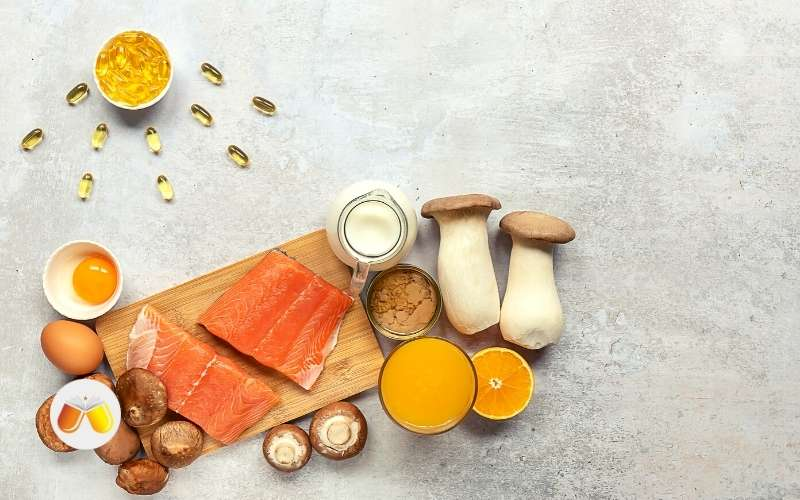 Vitamin D for different ages