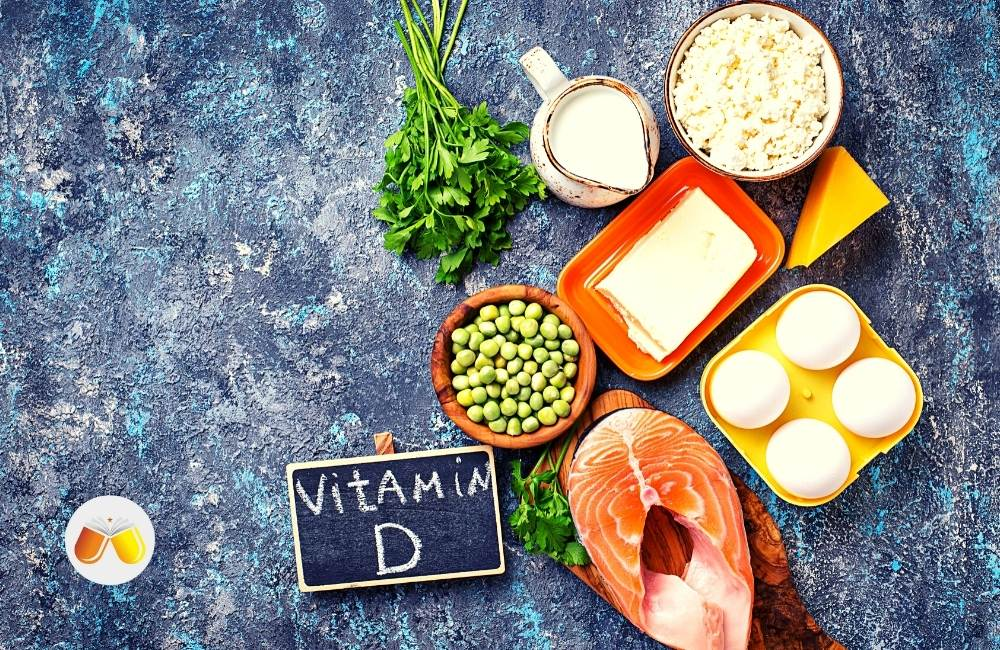 Difference between vitamin d2 and d3