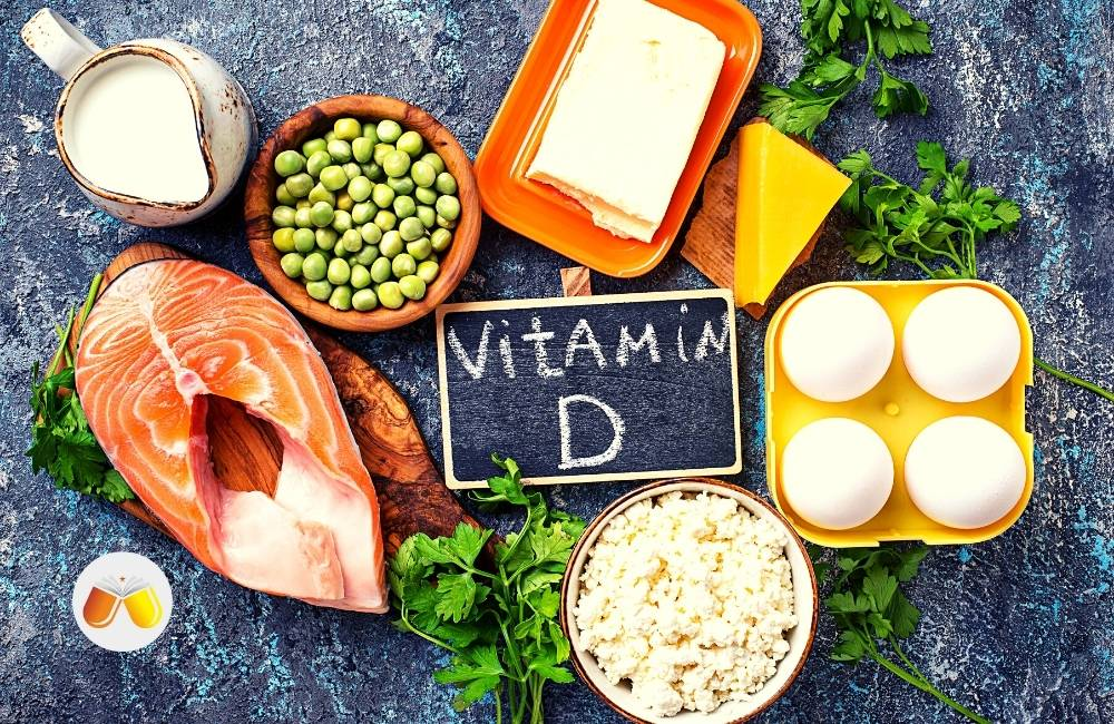 What Are The Different Types of Vitamin D