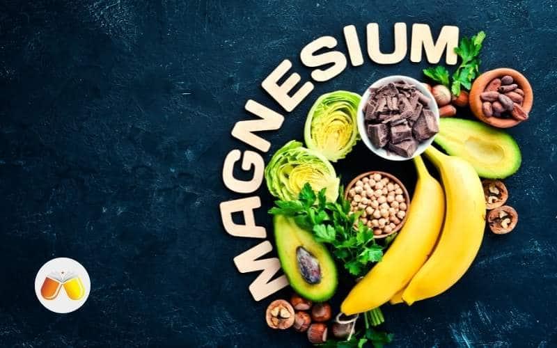 Magnesium Health Benefits